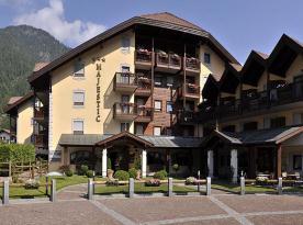 Majestic - hotel, Predazzo
