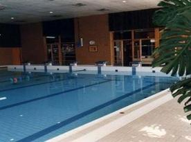 Plaveck� baz�n N�chod