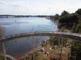 Merkur pasohlávky aquapark
