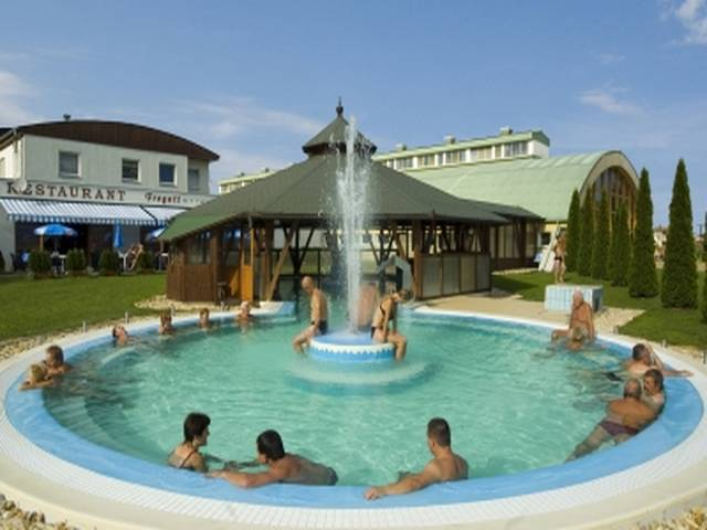 Lenti Thermal Spa & St. Georg Energy Park