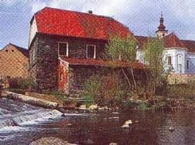 Mirovice