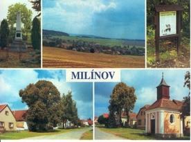 Milínov