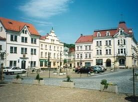 Česká Kamenice