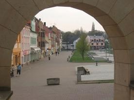 Litvínov
