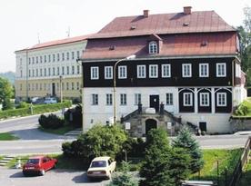 Kamenický Šenov