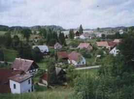 Horní Olešnice