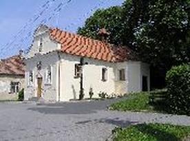Starý Poddvorov