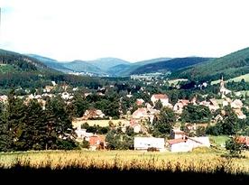 Velké Karlovice