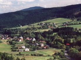Dolní Lomná
