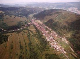 Oravský Biely Potok