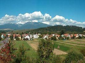 Uhorská Ves