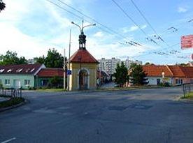 Ubytovny brno slatina