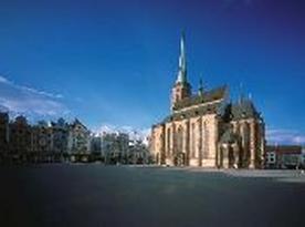 Plzeň-město
