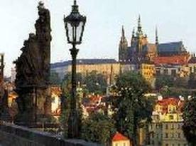 Praha-město