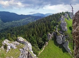 chaty-chalupy-dovolena-ubytovani.cz NP Velká Fatra