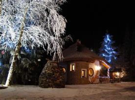 Advent a pohádkové Vánoce