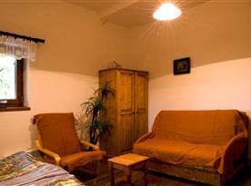 Zámecký pokoj