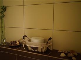 detaily koupelny