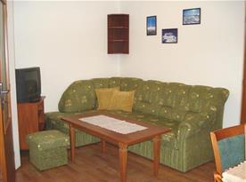 Obývací místnost