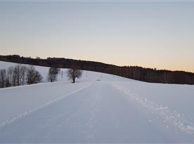 Běžkařské dráhy