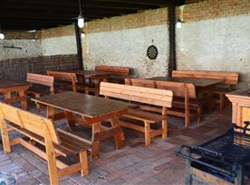Sezení pro hosty