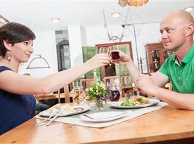 Restaurace s domácí kuchyní