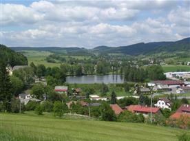 Příjemné prostředí regionu Podkrkonoší