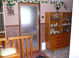 vchod do 2.ložnice