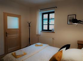 Heřmánkový pokoj