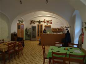 Vinárna U Štěpána - v areálu ubytování