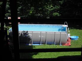Nový bazén