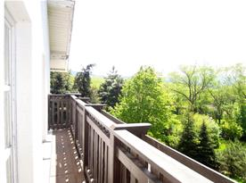 Apartmán Superior se 2 ložnicemi a s balkonem (90 m2)