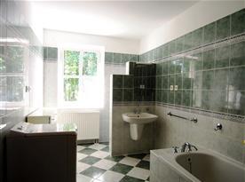 Apartmán Superior se 2 ložnicemi (90 m2)