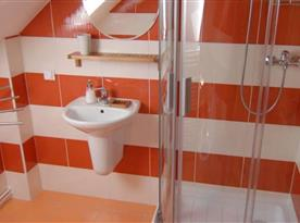 Koupelna Premium