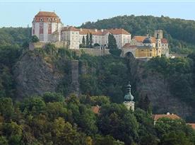 Zamek Vranov