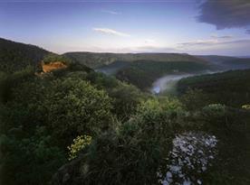 Okolni panorama
