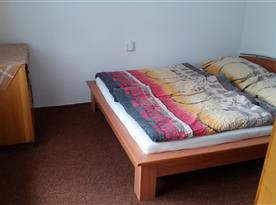 Ložnice pro dvě osoby