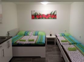 apartmán č.3