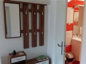 apartmán bez terasy- pol.rod.domu