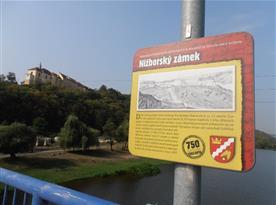 Nižborský zámek