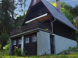Chata Milena