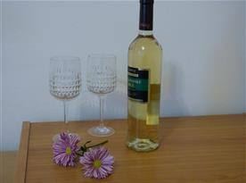 Relax u vínečka