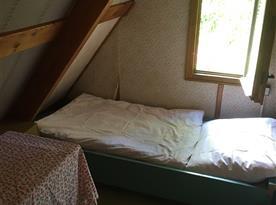 Pokojík v patře