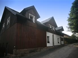 Apartmán Štikov