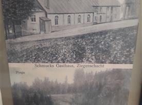 Takhle to tady vypadalo před 100 lety