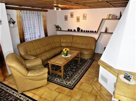Obývák