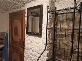 Prostory u sauny