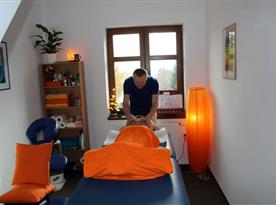 Wellness - nabídka masáží