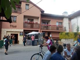 Otevřené sklepy Strachotín a vinařské akce
