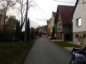 Malebná Sklepní ulice